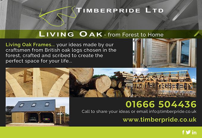 Timberpride